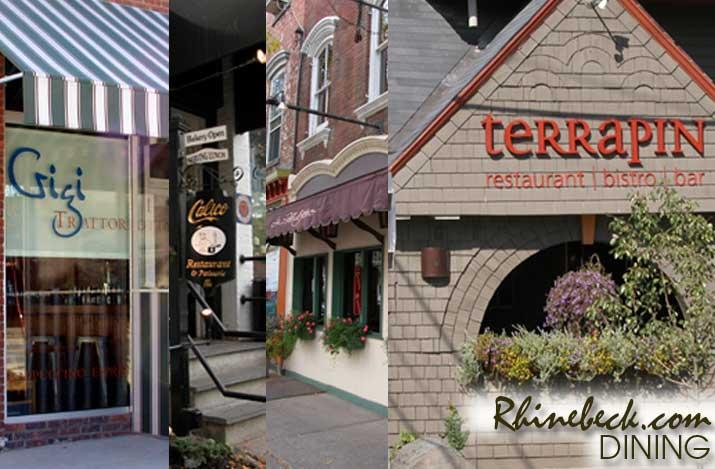 Terrapin Restaurant Bistro Bar Rhinebeck Ny
